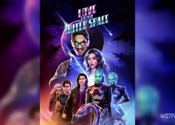 Любовь со звезд 2 сезон