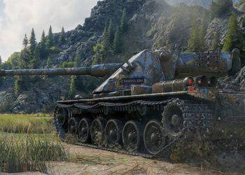 Подарок в World of Tanks из-за антиковидных ограничений. Как получить?