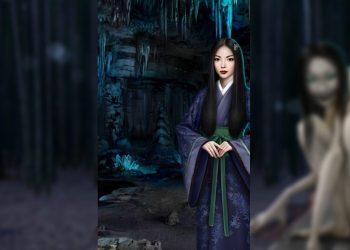 Легенда Ивы Сино-Одори