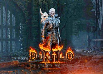 Лучшие билды для Некроманта в Diablo 2 Resurrected