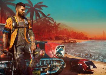 Far Cry 6 Все сундуки и карты криптограмм